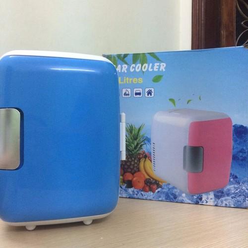 Tủ lạnh mini để ô tô - tủ lạnh mini hộ gia đình và xe hơi vegavn - 4lít - 21287924 , 24515324 , 15_24515324 , 569000 , Tu-lanh-mini-de-o-to-tu-lanh-mini-ho-gia-dinh-va-xe-hoi-vegavn-4lit-15_24515324 , sendo.vn , Tủ lạnh mini để ô tô - tủ lạnh mini hộ gia đình và xe hơi vegavn - 4lít