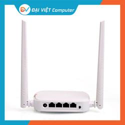 Bộ Phát Wifi Ten.da N301 chuẩn N tốc độ 300Mbps