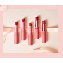 Son Thỏi Black Rouge Rose Velvet Lipstick Hàn Quốc.