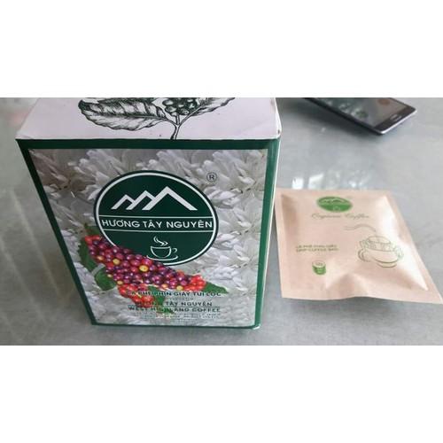 Cà phê nguyên chất túi lọc giấy hương tây nguyên - 19229494 , 24522570 , 15_24522570 , 189000 , Ca-phe-nguyen-chat-tui-loc-giay-huong-tay-nguyen-15_24522570 , sendo.vn , Cà phê nguyên chất túi lọc giấy hương tây nguyên