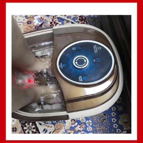 Chậu ngâm chân massage cao cấp bồn ngâm chân mát xa hồng ngoại - 19751365 , 24886023 , 15_24886023 , 399000 , Chau-ngam-chan-massage-cao-cap-bon-ngam-chan-mat-xa-hong-ngoai-15_24886023 , sendo.vn , Chậu ngâm chân massage cao cấp bồn ngâm chân mát xa hồng ngoại