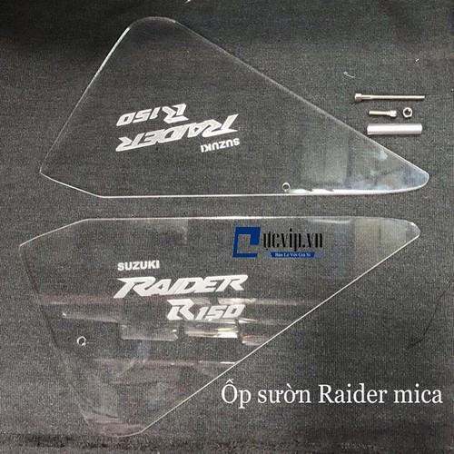 Ốp sườn raider mica đẳng cấp ms1762 - 21278623 , 24502948 , 15_24502948 , 129000 , Op-suon-raider-mica-dang-cap-ms1762-15_24502948 , sendo.vn , Ốp sườn raider mica đẳng cấp ms1762