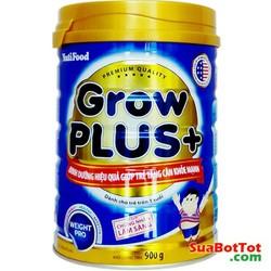 Sữa Nuti grow xanh loại 900g