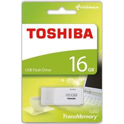 USB Toshiba 16GB USB 2.0 TransMemory - Hàng chính hãng Bảo hành 2 năm