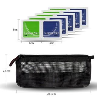 Bộ vệ sinh máy ảnh Cao cấp có túi lưới đựng [ĐƯỢC KIỂM HÀNG] 24539782 - 24539782 thumbnail