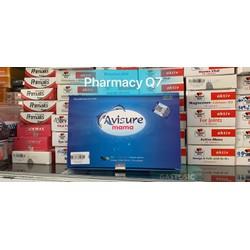 Vitamin tổng hợp cho phụ nữ mang thai Avisure Mama