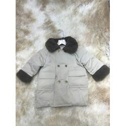 áo khoác bé gái 3-7 tuổi
