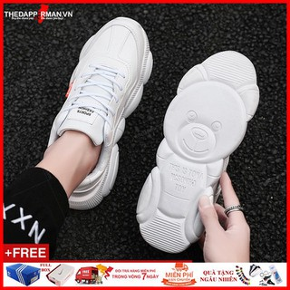 Giày Sneaker Nam Full White - aBNwGGRILOmbO5R94pjq thumbnail