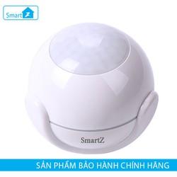 Cảm Biến Chuyển Động Wifi SmartZ PM Cho Nhà Thông Minh - WP1
