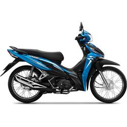 Xe Số Honda Wave RSX FI 110 CC 2020 Phanh Cơ Vành Nan Hoa