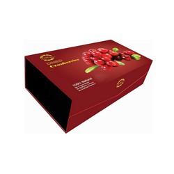 Hộp Nam Việt Quất Sấy Khô - Dried CranBerries Only Nature 500gr