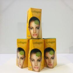 Quà tặng Tết liệu trình Collagen Mật ong chanh vàng đẹp da, giảm câ