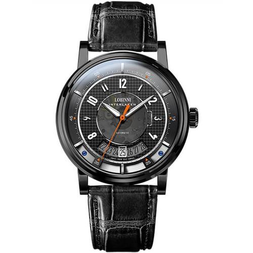 Đồng hồ nam chính hãng lobinni no.1523-1 - 21321249 , 24558147 , 15_24558147 , 6700000 , Dong-ho-nam-chinh-hang-lobinni-no.1523-1-15_24558147 , sendo.vn , Đồng hồ nam chính hãng lobinni no.1523-1