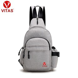 Túi Đeo chéo Thời Trang phong cách VITAS VT225-CHÍNH HÃNG PHÂN PHỐI