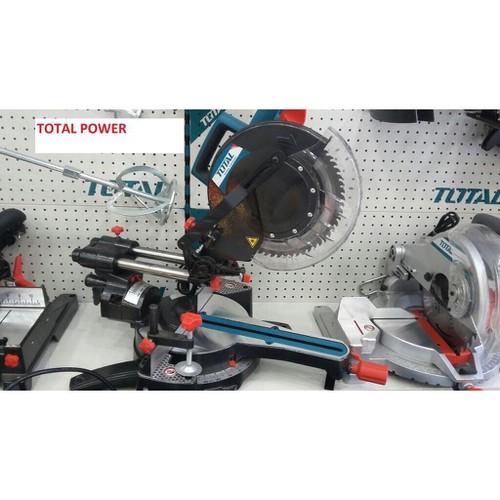 255mm máy cắt nhôm đa năng 1800w total ts42182551
