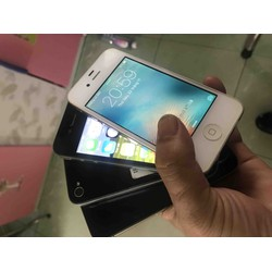 điện thoại iphone 4s chính hãng