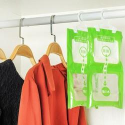 Túi hút ẩm cho tủ quần áo hoặc phòng kín - Túi hút ẩm quần áo - Túi hút ẩm trong nhà
