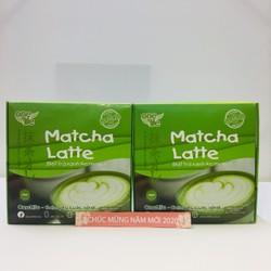 Combo quà tặng tết Onelife - Combo trà sữa Nhật Bản Onelife