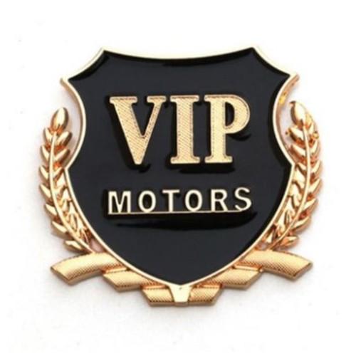Bộ 02 logo vip motor dán xe ô tô, xe máy - 21325328 , 24562994 , 15_24562994 , 160000 , Bo-02-logo-vip-motor-dan-xe-o-to-xe-may-15_24562994 , sendo.vn , Bộ 02 logo vip motor dán xe ô tô, xe máy