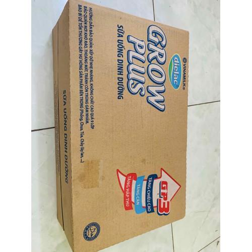 Thùng 48 hộp sữa bột pha sẵn vinamilk dielac grow plus - đỏ 180ml - 21323545 , 24560910 , 15_24560910 , 400000 , Thung-48-hop-sua-bot-pha-san-vinamilk-dielac-grow-plus-do-180ml-15_24560910 , sendo.vn , Thùng 48 hộp sữa bột pha sẵn vinamilk dielac grow plus - đỏ 180ml