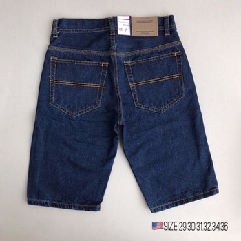 [Freeship từ 2 Quần-XEM HÀNG TRƯỚC] Quần short Jean nam cao cấp nhiều màu - vải cực xịn, có size Bự