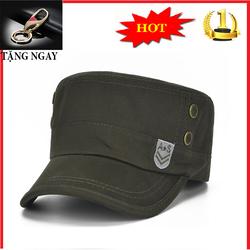 Mũ,nón lưỡi trai thời trang lính