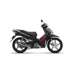 Xe Số Honda Future FI 125 CC 2020 Phanh Đĩa Vành Đúc