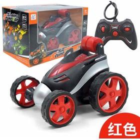 Đồ chơi cho bé xe đua điều khiển từ xa xoay 360 độ - xe đua điều khiển từ xa