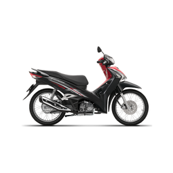 Xe Số Honda Future FI 125CC 2020 Phanh Đĩa Vành Nan Hoa