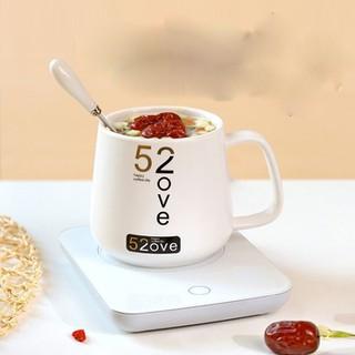 Máy hâm nóng mini bằng điện [hâm trà, cà phê, sữa, cháo,...] - CHN -1 thumbnail