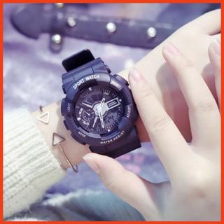 Đồng hồ điện tử đẹp - DT1 thumbnail