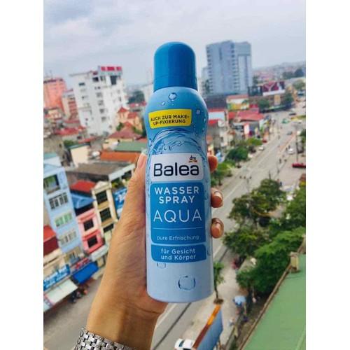 Xịt khoáng biển wassser spray aqua balea - 21342630 , 24587095 , 15_24587095 , 220000 , Xit-khoang-bien-wassser-spray-aqua-balea-15_24587095 , sendo.vn , Xịt khoáng biển wassser spray aqua balea