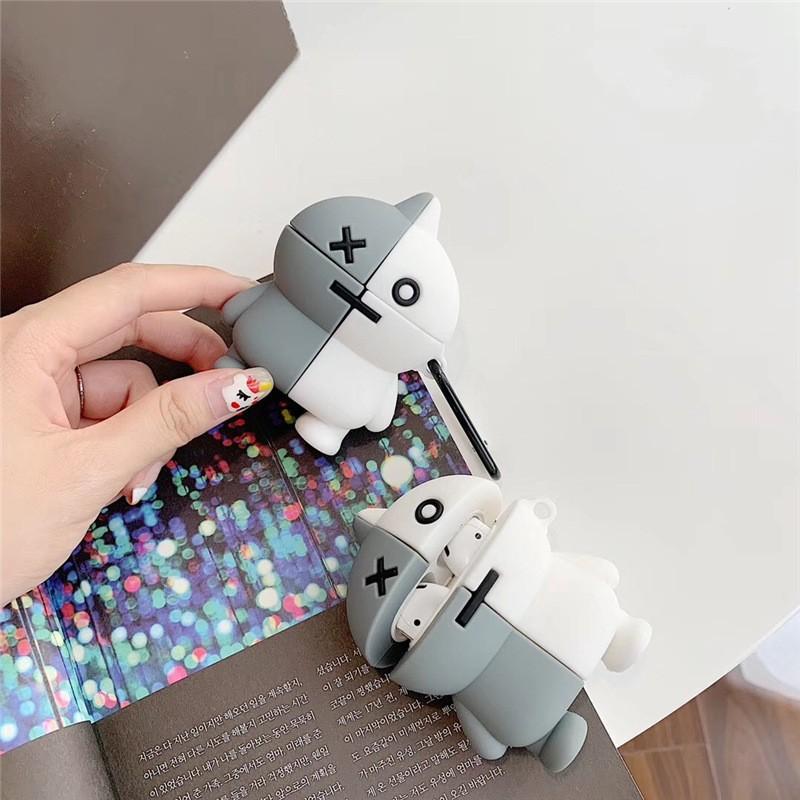 Ốp Airpods Robot XO - PK495