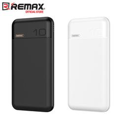 Pin dự phòng Remax RPP-151 10000mAh Boree Series sạc nhanh iPhone PD 18W và QC 3.0