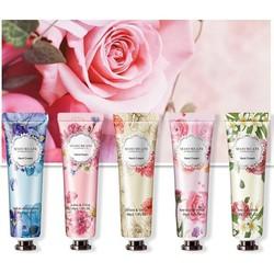Kem dưỡng da tay da chân Maycreate Perfumed Hand Essence SLS118