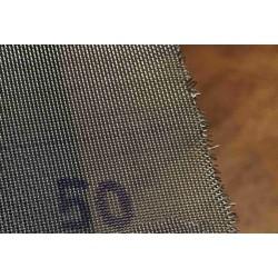 Lưới lọc inox 304 mesh 50 lọc bột, dầu ăn, sắn dây, nghệ, cặn, phân cá
