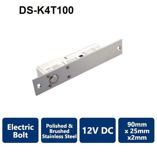 Khóa chốt điện từ hikvision ds-k4t100