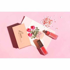 Son kem lì cao cấp Mini Garden- Roses - son 2019
