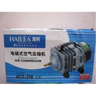 Máy Sủi Khí Oxy Hailea 220V 35W AC0 318 HS [ĐƯỢC KIỂM HÀNG] 24597137 - 24597137 thumbnail