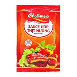Sốt Ướp Thịt Nướng Cholimex gói 70G