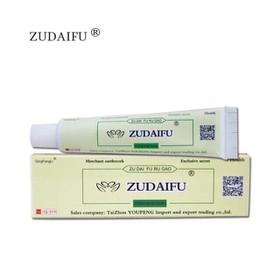 Zudaifu bản quốc tế kem màu hồng thoa mát đặc trị viêm da cơ địa, Vảy Nến Viêm Da Eczematoid - Viêm da cơ địa