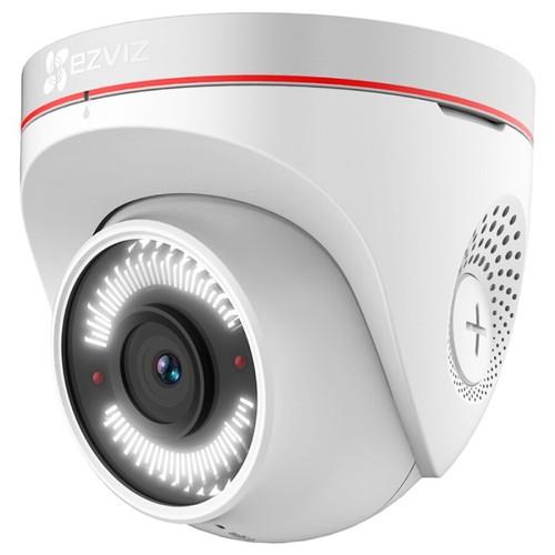 Camera ip wifi không dây ngoài trời ezviz c4w 2mp full hd 1080p - tùy chọn thẻ nhớ - sản phấm cao cấp của hikvision