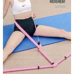 Dụng cụ làm đẹp giúp duỗi thẳng chân tạo cong mông FITNESS MOVEMENT