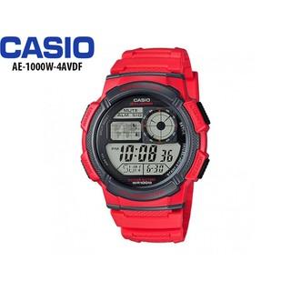 Đồng hồ CASIO nam - Dây Nhựa - Đen - AE-1000W-4AVDF - AE-1000W-4AVDF 01 thumbnail