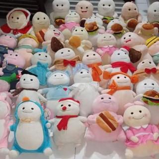 gấu bông cua c kim dinh - 00231 thumbnail