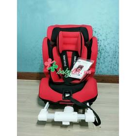 Ghế ngồi ô tô cho bé có chốt chuẩn Isofix 9-36 kg Meinkind MK808 - Isofix
