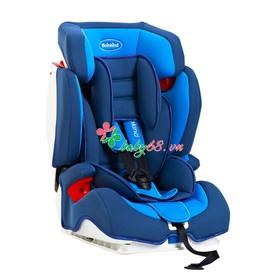 Ghế ngồi ô tô cho bé 9-36 kg Meinkind MK808 - MK808