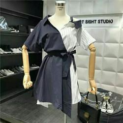 Đầm Ulzzang hàng thiết kế