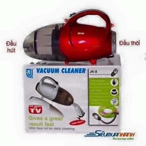 Máy hút bụi 2 chiều vacuum cleaner