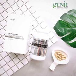 Viên uống tan mỡ bụng Demar87 Cell Genie Profressional Hàn Quốc hộp 130 viên